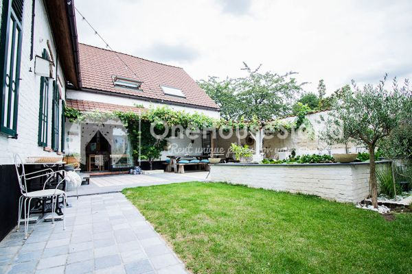 Picture of an event venue rental in Affligem, Flemish Brabant, Inside Laura's house 11924