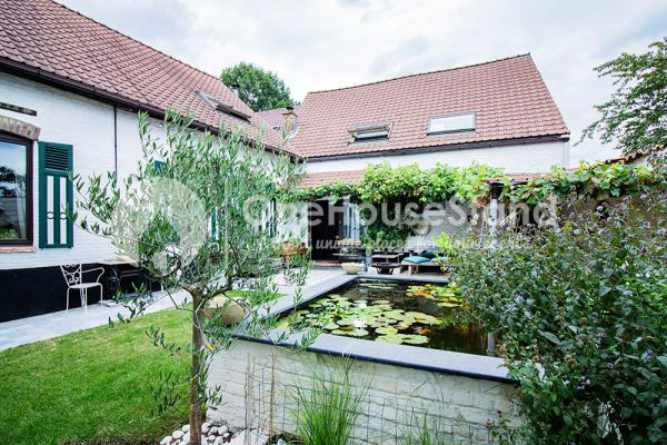 Picture of an event venue rental in Affligem, Flemish Brabant, Inside Laura's house 11925