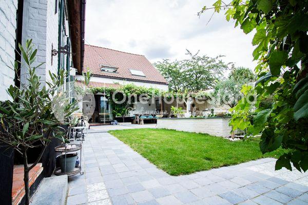 Photo d'une salle à louer à Affligem, Brabant Flamand, Dans la maison de Laura 11929