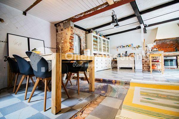 Photo d'une salle à louer à Affligem, Brabant Flamand, Dans la maison de Laura 11930