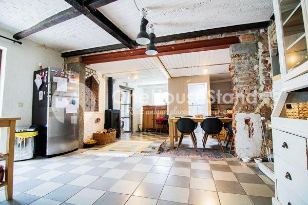 Photo d'une salle à louer à Affligem, Brabant Flamand, Dans la maison de Laura 11932