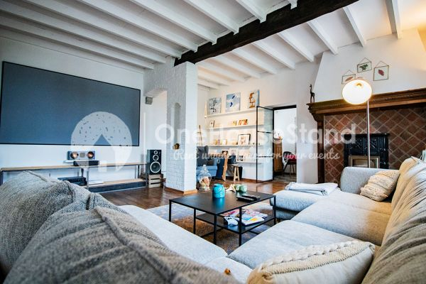 Photo d'une salle à louer à Affligem, Brabant Flamand, Dans la maison de Laura 11937