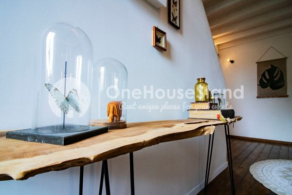 Picture of an event venue rental in Affligem, Flemish Brabant, Inside Laura's house 11938