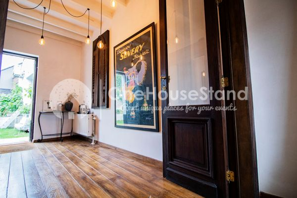 Picture of an event venue rental in Affligem, Flemish Brabant, Inside Laura's house 11942