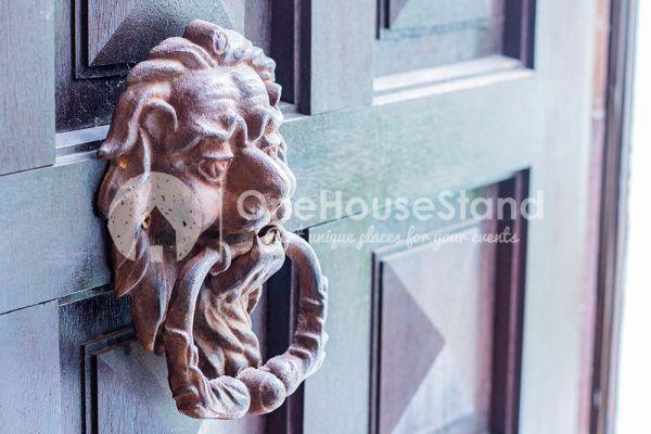 Photo d'une salle à louer à Affligem, Brabant Flamand, Dans la maison de Laura 11945