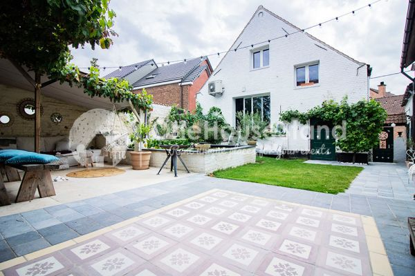 Picture of an event venue rental in Affligem, Flemish Brabant, Inside Laura's loft & house 11961