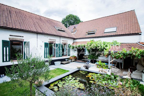 Picture of an event venue rental in Affligem, Flemish Brabant, Inside Laura's loft & house 11966