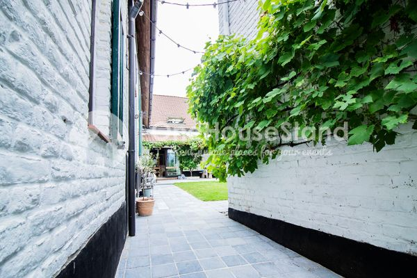Picture of an event venue rental in Affligem, Flemish Brabant, Inside Laura's loft & house 11968