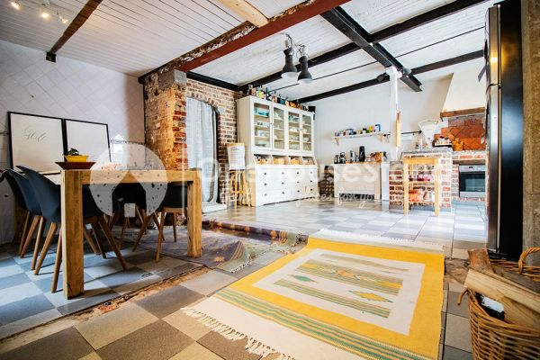 Picture of an event venue rental in Affligem, Flemish Brabant, Inside Laura's loft & house 11971