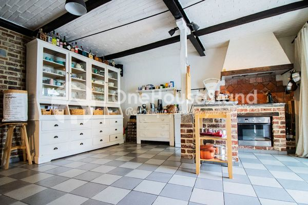 Picture of an event venue rental in Affligem, Flemish Brabant, Inside Laura's loft & house 11974