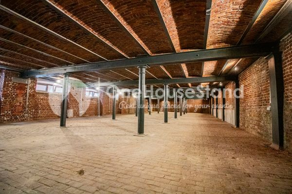 Picture of an event venue rental in Anderlecht, Brussels, Inside Maxime's basement 12109