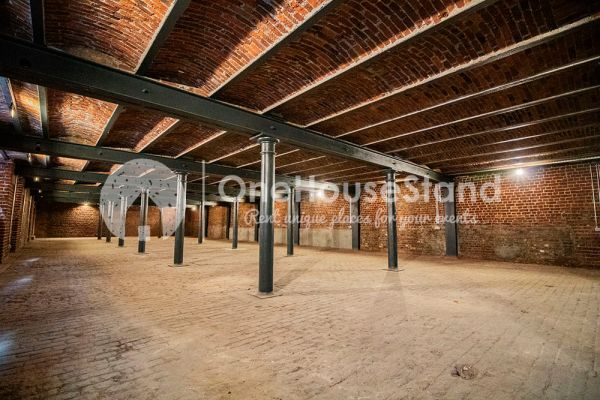 Picture of an event venue rental in Anderlecht, Brussels, Inside Maxime's basement 12110
