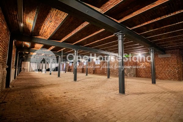 Picture of an event venue rental in Anderlecht, Brussels, Inside Maxime's basement 12113