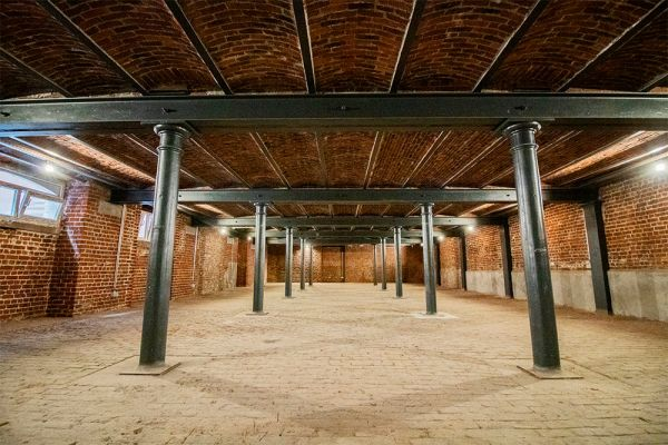 Picture of an event venue rental in Anderlecht, Brussels, Inside Maxime's basement 12115