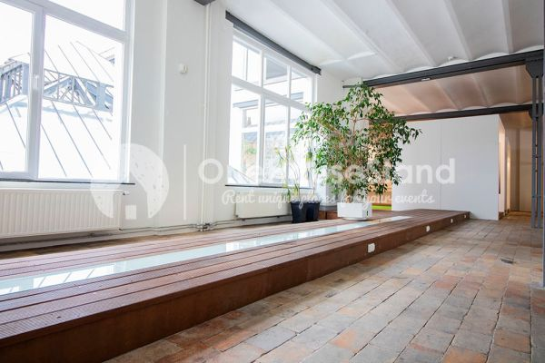 Picture of an event venue rental in Anderlecht, Brussels, Inside Maxime's showroom 12138