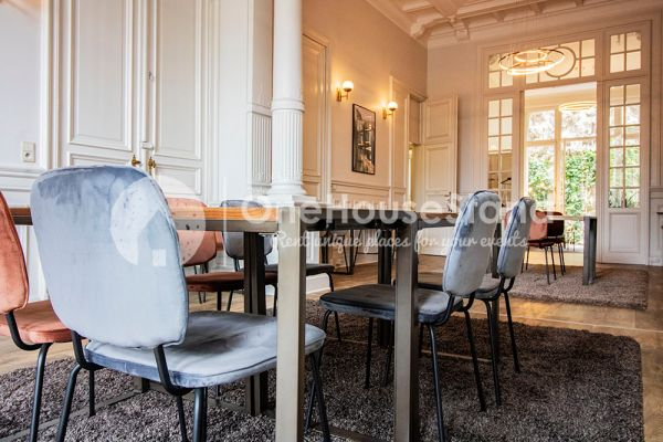 Picture of an event venue rental in Brussel, Brussels, Inside Andras' offices 12157