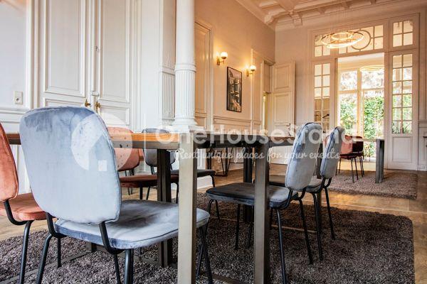 Feestzaal verhuren in Brussel, Brussel, In de kantoren van Andras 12157