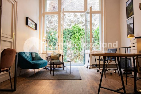 Picture of an event venue rental in Brussel, Brussels, Inside Andras' offices 12161