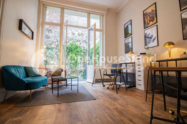 Picture of an event venue rental in Brussel, Brussels, Inside Andras' offices 12167