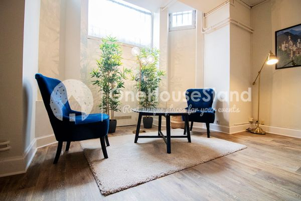 Picture of an event venue rental in Brussel, Brussels, Inside Andras' offices 12181