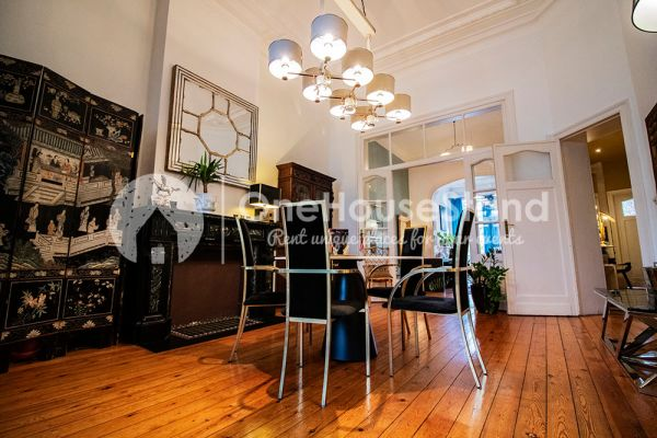 Picture of an event venue rental in Brussel, Brussels, Inside Zoi's apartment 12206