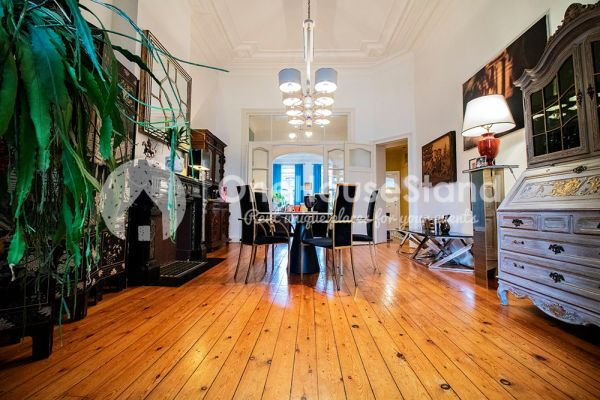 Picture of an event venue rental in Brussel, Brussels, Inside Zoi's apartment 12209