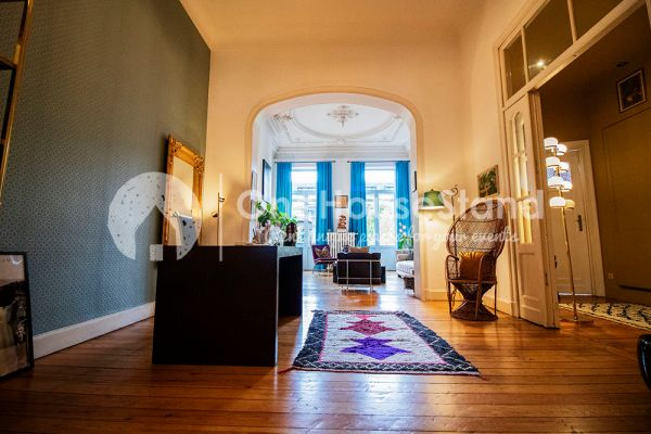 Picture of an event venue rental in Brussel, Brussels, Inside Zoi's apartment 12210