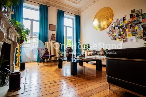 Picture of an event venue rental in Brussel, Brussels, Inside Zoi's apartment 12213