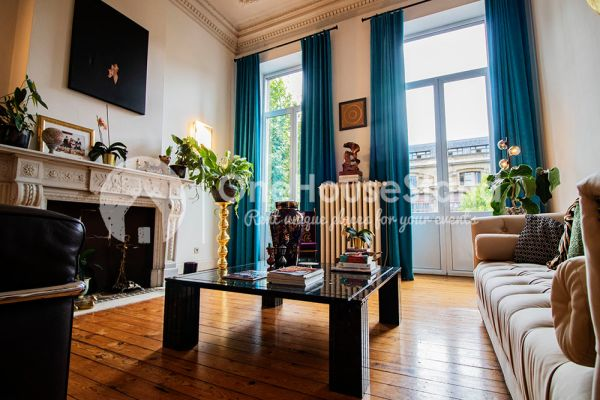 Picture of an event venue rental in Brussel, Brussels, Inside Zoi's apartment 12214