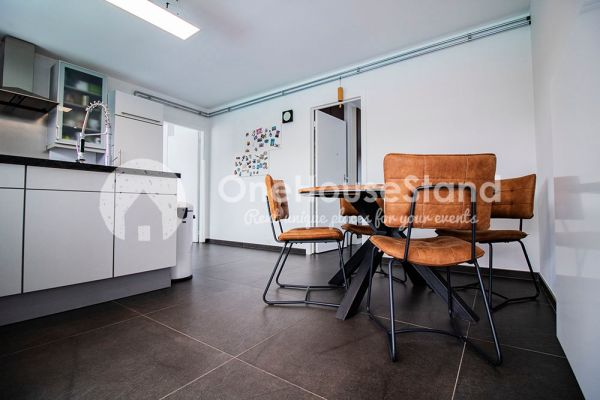 Picture of an event venue rental in Beverlo, Limburg, Inside Wim's house 12246