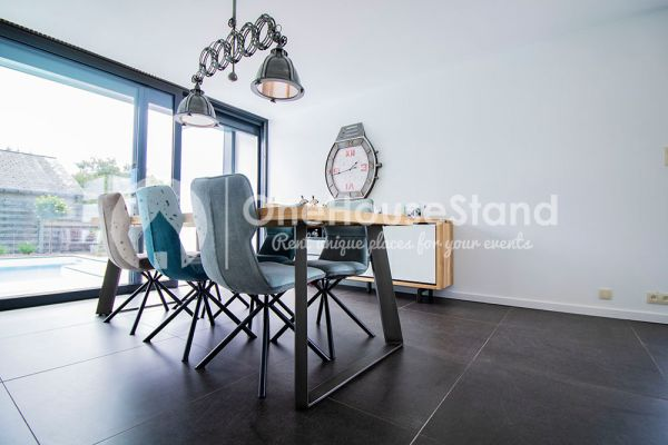 Picture of an event venue rental in Beverlo, Limburg, Inside Wim's house 12258