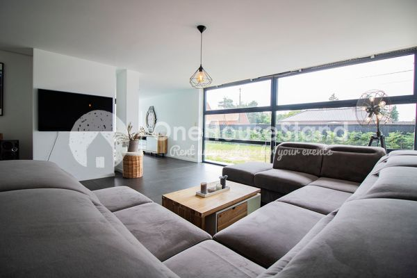 Picture of an event venue rental in Beverlo, Limburg, Inside Wim's house 12261