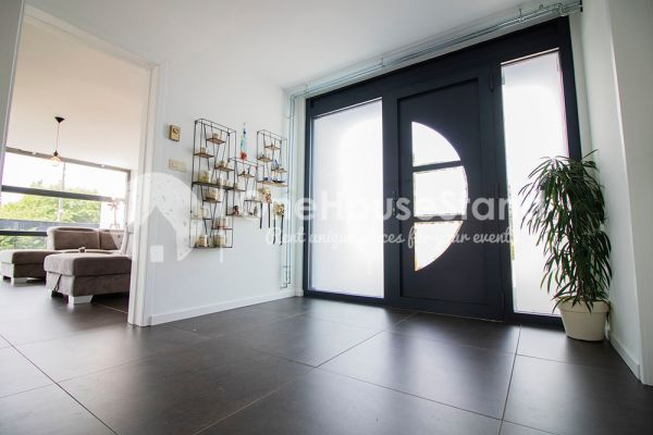 Picture of an event venue rental in Beverlo, Limburg, Inside Wim's house 12262