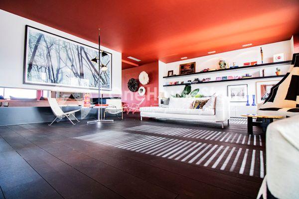 Photo d'une salle à louer à Brussel, Bruxelles, Dans le loft de Gloria 12352