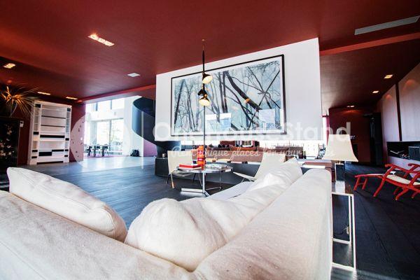 Photo d'une salle à louer à Brussel, Bruxelles, Dans le loft de Gloria 12353