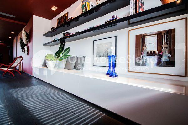 Photo d'une salle à louer à Brussel, Bruxelles, Dans le loft de Gloria 12354