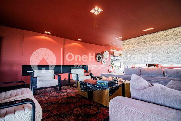 Photo d'une salle à louer à Brussel, Bruxelles, Dans le loft de Gloria 12356