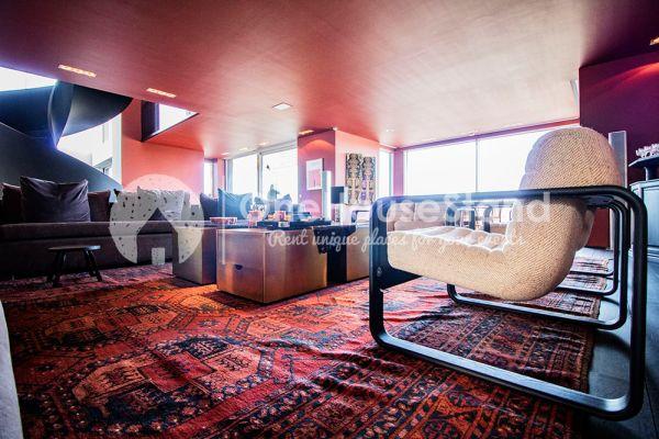 Photo d'une salle à louer à Brussel, Bruxelles, Dans le loft de Gloria 12358