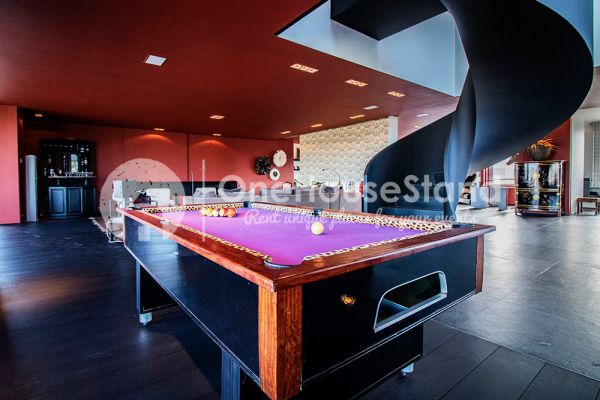 Picture of an event venue rental in Brussel, Brussels, Inside Gloria's loft 12363