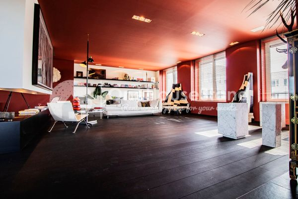 Picture of an event venue rental in Brussel, Brussels, Inside Gloria's loft 12372