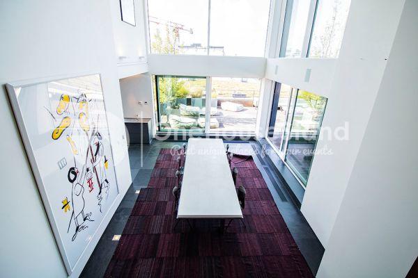 Photo d'une salle à louer à Brussel, Bruxelles, Dans le loft de Gloria 12402