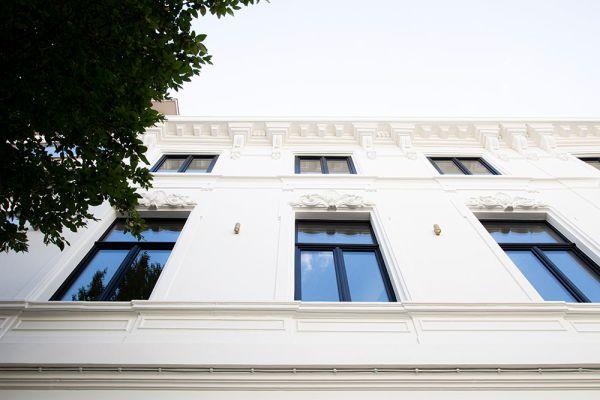 Photo d'une salle à louer à Antwerp, Anvers, Dans l'hôtel de maître de Claudia 12501