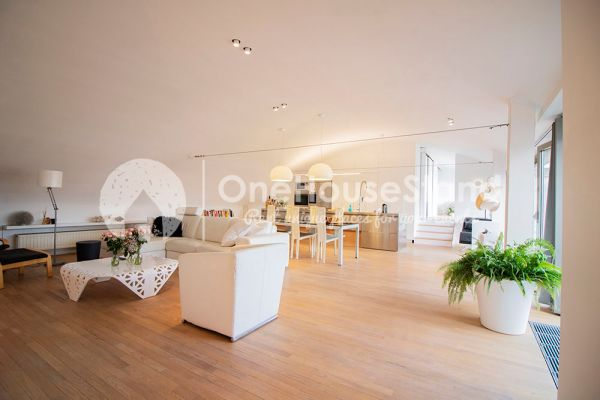 Picture of an event venue rental in Roeselare, West Flanders, Inside Grietje's loft 12512