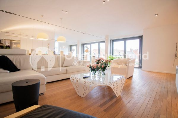 Picture of an event venue rental in Roeselare, West Flanders, Inside Grietje's loft 12513