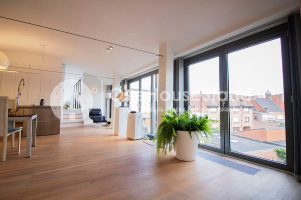 Picture of an event venue rental in Roeselare, West Flanders, Inside Grietje's loft 12516
