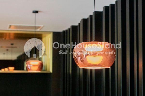 Picture of an event venue rental in Berchem(Antwerp), Antwerp, Inside the Boardroom & Lounge Greenhouse Antwerp 12710