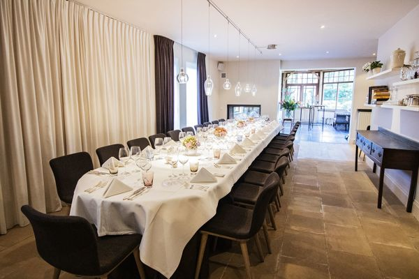 Picture of an event venue rental in Waasmunster, East Flanders, Inside Hilde's house 13303