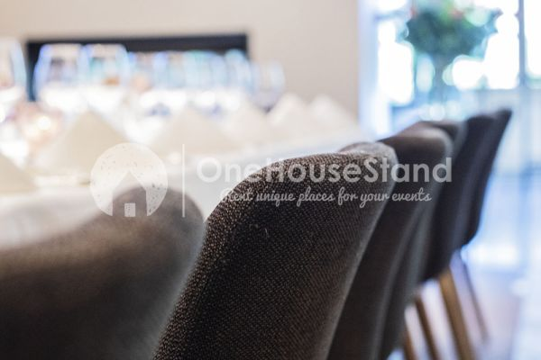 Picture of an event venue rental in Waasmunster, East Flanders, Inside Hilde's house 13315