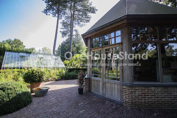 Picture of an event venue rental in Waasmunster, East Flanders, Inside Hilde's house 13348