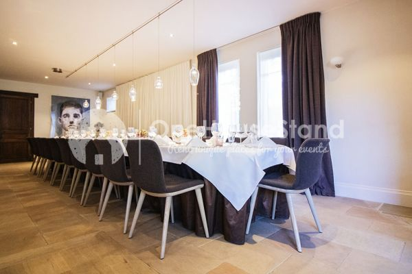 Picture of an event venue rental in Waasmunster, East Flanders, Inside Hilde's house 13356